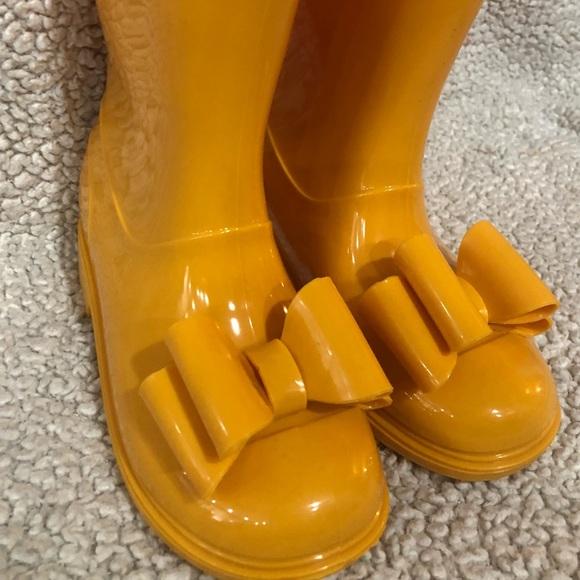 Shoes   Whim Wander Rain Boots 13 Nwot